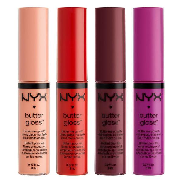Nyx Butter Gloss, $4.99