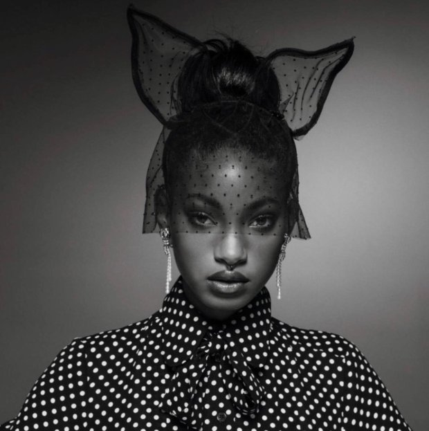 Willow for Vogue